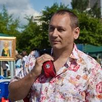 sergey_sibфотография