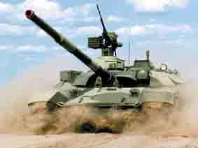 Т-80фотография