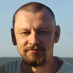 Иван Мельникфотография