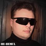 HeHemulфотография
