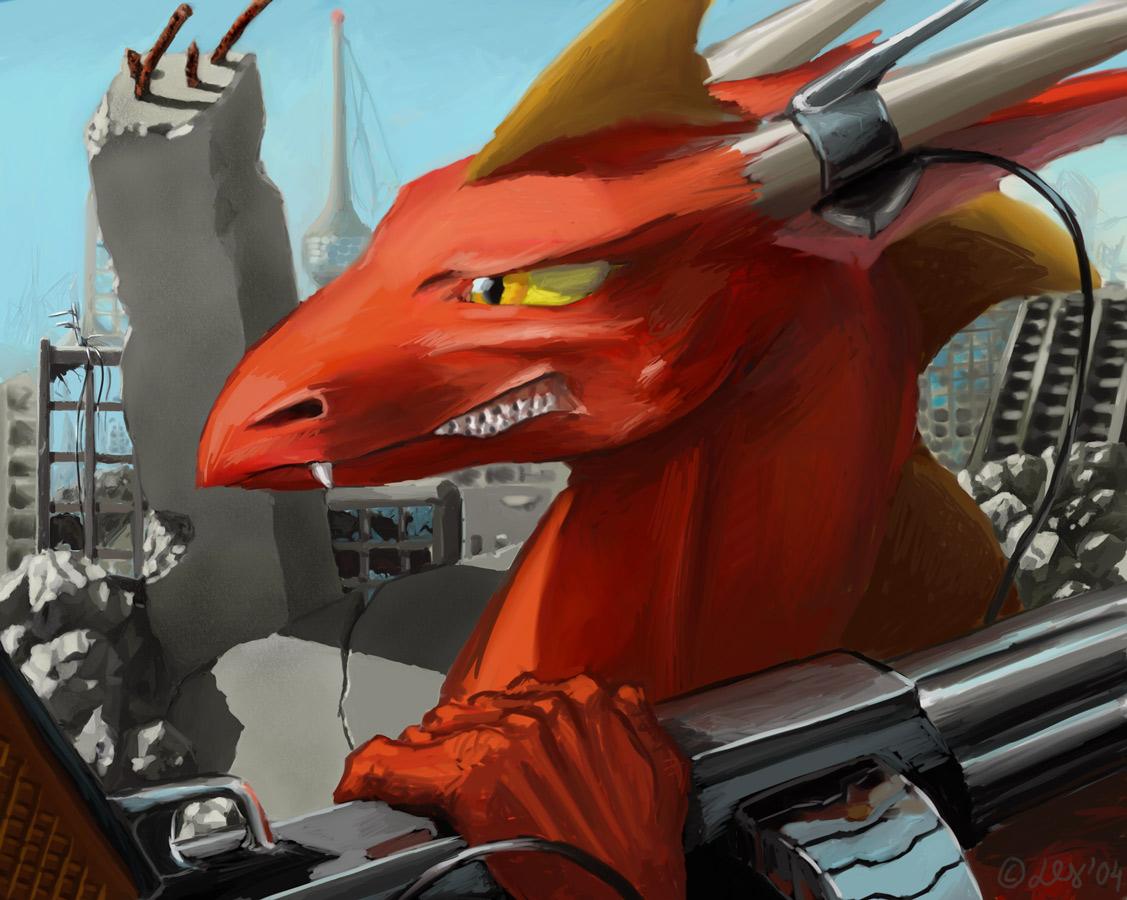 dragon772